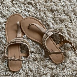 Call it Spring Sandals Size 8
